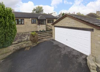 Thumbnail 3 bed bungalow for sale in Coultas Close, Menston, Ilkley