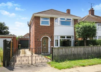 3 bed detached house for sale in Van Diemans Lane, Oxford OX4