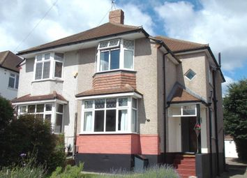 Thumbnail 3 bed semi-detached house to rent in Elmstead Avenue, Bromley
