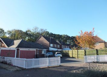 Thumbnail 4 bed bungalow for sale in Rockery Close, Humberstone, Leicester