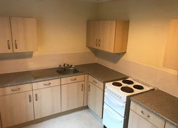 Thumbnail 1 bed terraced house for sale in Boundry Court, Hanley