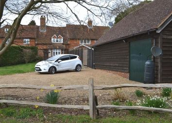 Thumbnail 2 bedroom cottage for sale in Delarue Close, Tonbridge