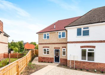 Thumbnail 3 bed end terrace house for sale in John Morris Road, Abingdon