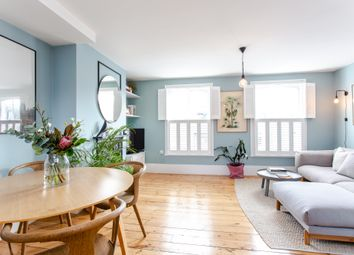Thumbnail 3 bed maisonette for sale in Chippendale Street, London