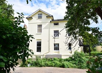 Thumbnail 3 bed flat for sale in Queens Road, Tunbridge Wells, Kent