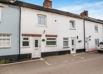 Thumbnail 2 bed terraced house for sale in Avon Buildings, Christchurch
