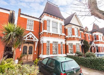 Thumbnail 5 bedroom semi-detached house for sale in Old Park Road, London