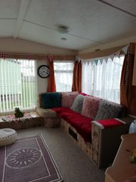 2 bed mobile/park home for sale in Holiday Park, Manor Rd, Hayling Island PO11