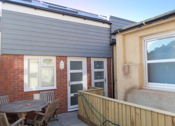 Thumbnail 1 bed cottage for sale in New North Road, Exmouth, Devon