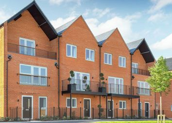 """Thumbnail 4 bed property for sale in """"The Canon"""" at Andover Road North, Winchester"""