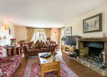 Thumbnail 4 bed detached house for sale in Berndene Rise, Princes Risborough, Buckinghamshire