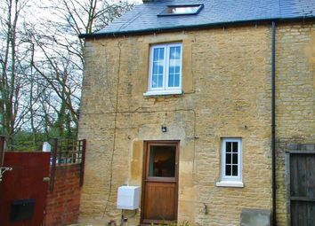 Thumbnail 2 bed semi-detached house to rent in 11 Beeches Road, Cirencester, Gloucestershire