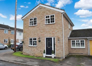 Thumbnail 3 bedroom detached house for sale in Thornbera Gardens, Thorley, Bishop's Stortford