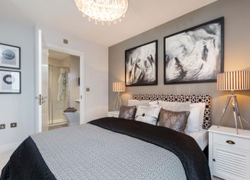 "Thumbnail 2 bed flat for sale in ""The Southam"" at Prestbury Road, Prestbury, Cheltenham"