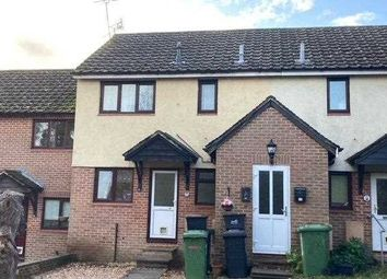 Thumbnail 1 bed property for sale in Atholl Road, Whitehill, Bordon