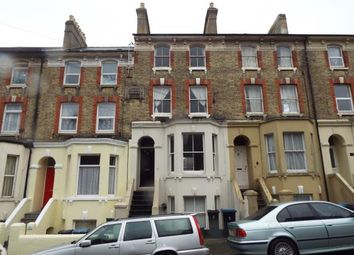 Thumbnail 5 bed terraced house for sale in Templar Street, Dover, Kent