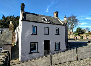 Thumbnail 4 bed detached house for sale in Toutie Street, Alyth, Blairgowrie