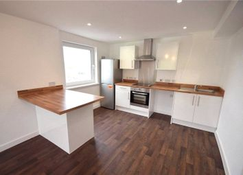 Thumbnail 2 bedroom flat to rent in Bentley Court, Keighley, West Yorshire