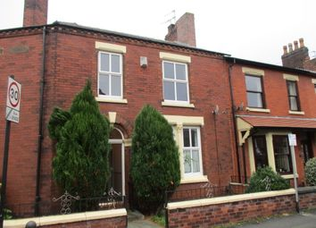 Thumbnail 3 bed terraced house to rent in Henrietta Street, Leigh, Manchester, Greater Manchester