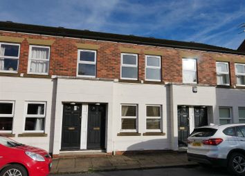 Thumbnail 2 bed flat for sale in Escrick Street, York
