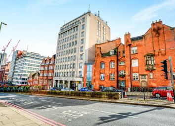 Thumbnail 2 bed flat for sale in Great Charles Street Queensway, Birmingham