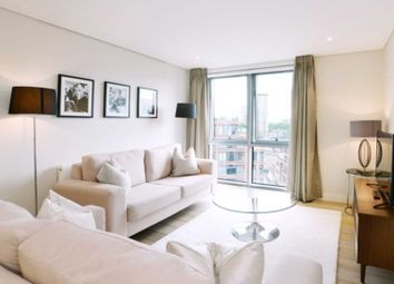Thumbnail 3 bedroom semi-detached house to rent in Merchant Square East, London