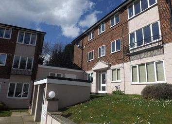 Thumbnail 2 bedroom flat for sale in Lizmans Court, Silkdale Close, Cowley, Oxford