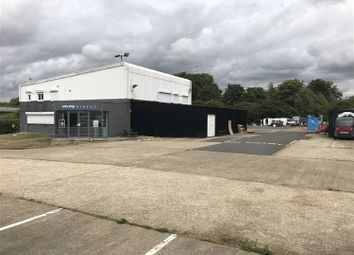 Thumbnail Warehouse for sale in 19 Hollin Lane, Stacey Bushes, Milton Keynes