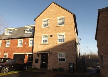 Thumbnail 2 bed property to rent in Comelybank Drive, Mexborough