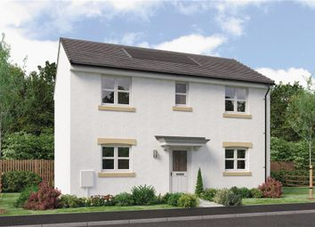 "Thumbnail 3 bed detached house for sale in ""Cairns"" at Hawkhead Road, Paisley"