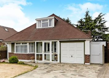 Thumbnail 2 bedroom bungalow for sale in High Trees, Shirley, Croydon, Surrey