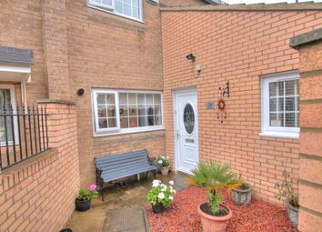 Thumbnail 4 bed terraced house for sale in Darnell Place, Arthurs Hill, Newcastle Upon Tyne