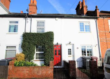 Thumbnail 2 bed terraced house for sale in Kidmore End Road, Emmer Green, Reading