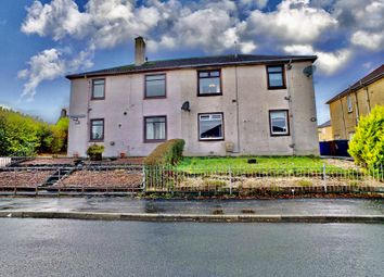 2 bed flat for sale in Parkhouse Drive, Kilbirnie KA25