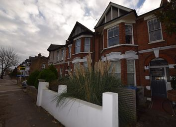 Thumbnail 4 bed flat for sale in Holland Road, London