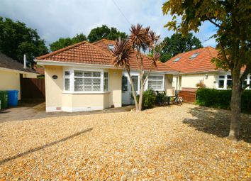 Thumbnail 3 bedroom detached bungalow for sale in Brampton Road, Poole