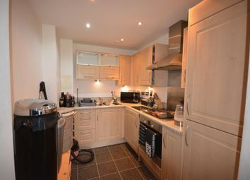 Thumbnail 1 bed flat for sale in Kingfisher Meadow, Maidstone
