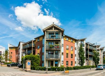 Thumbnail 2 bedroom flat for sale in Harry Close, Croydon