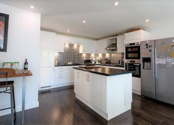 Thumbnail 3 bed town house for sale in Green Fields Lane, Singleton, Ashford
