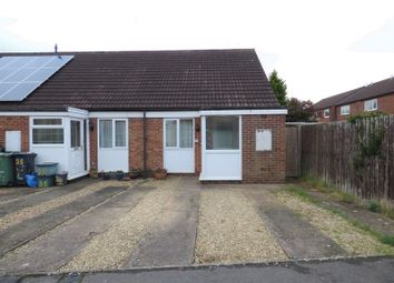 Thumbnail 1 bed end terrace house for sale in The Holly Grove, Quedgeley, Gloucester