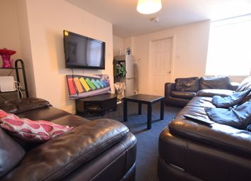 Thumbnail 6 bedroom flat to rent in Warwick Street, Heaton