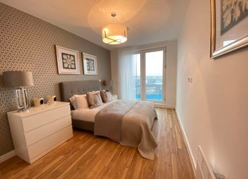 1 bed flat for sale in Pier Approach Road, Gillingham ME7