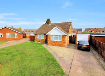 Thumbnail 2 bed bungalow for sale in Campion Close, Aylesbury