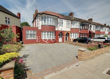 Thumbnail 3 bed end terrace house for sale in Church Street, Edmonton