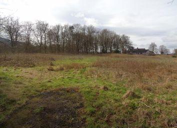 Thumbnail Land for sale in Gateside, Cupar