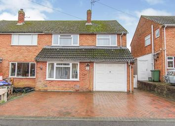 4 bed semi-detached house for sale in Quarry Gardens, Dursley, Gloucestershire GL11