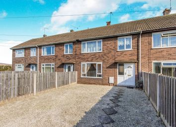 3 bed terraced house for sale in Hardie Close, Maltby, Rotherham S66