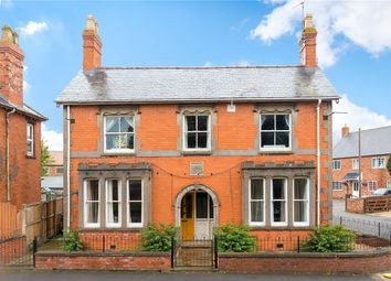 Thumbnail 4 bed detached house for sale in High Street, Billingborough, Sleaford, Lincolnshire