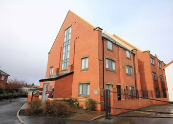 Thumbnail 2 bed flat to rent in 8, Church Mansions, Poulton-Le-Fylde.