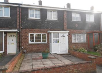 Thumbnail 2 bed terraced house for sale in Eden Way, Brickhill, Bedford